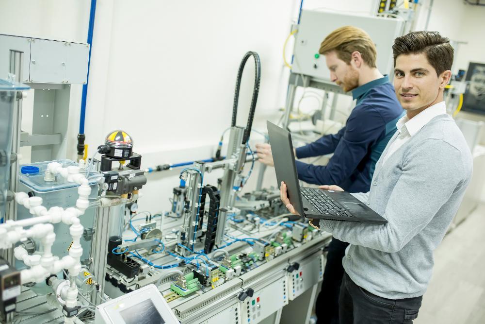 Робототехника в высших и профильных учебных заведениях